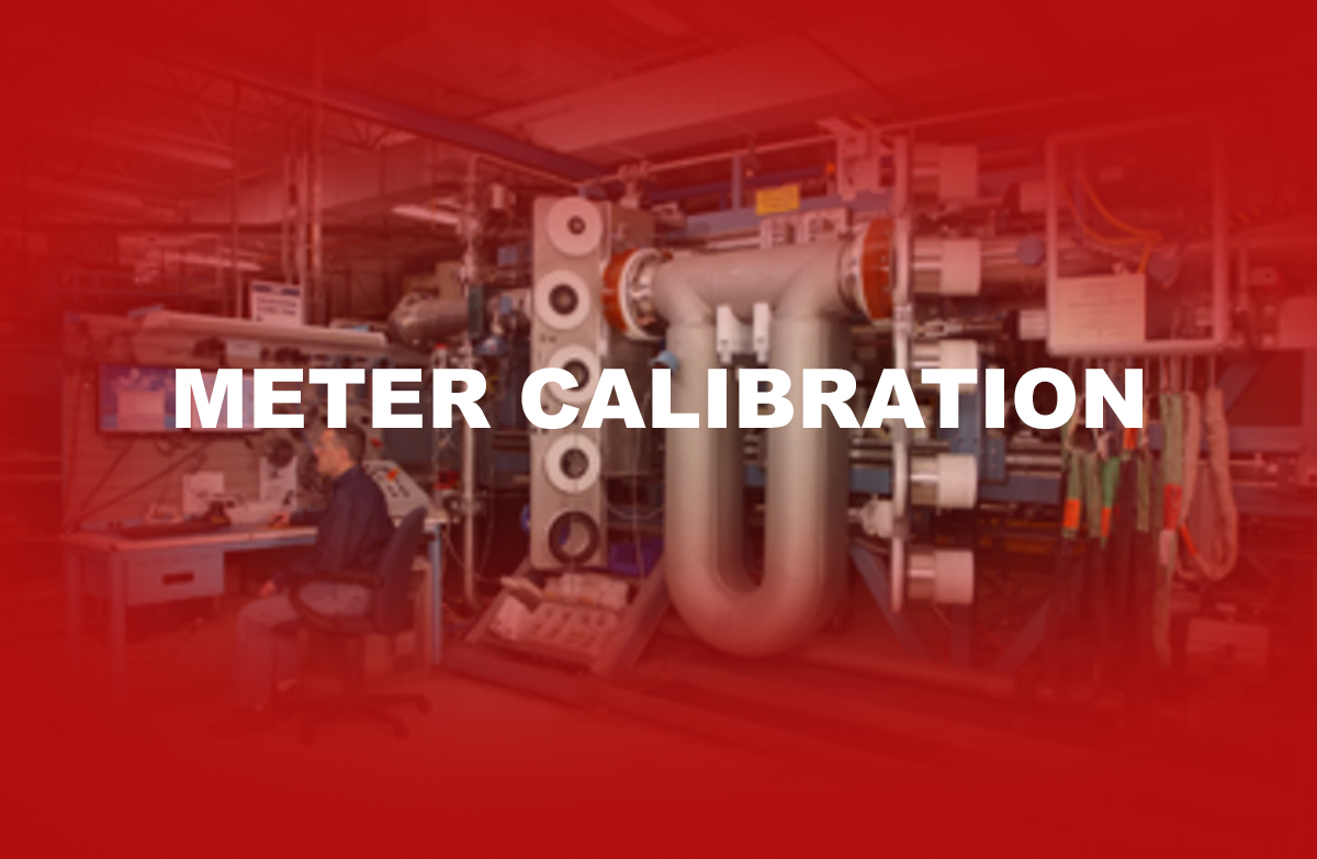 meter calibration