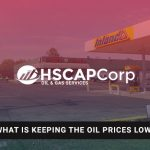 What Is Keeping The Oil Prices Low?